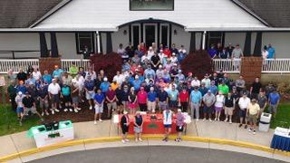 2019 Golf Tournament Participants